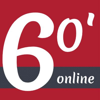 60 minutos Curso Online